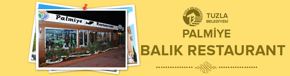 Palmiye Balık Restaurant