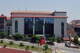 İdris Güllüce Kültür Merkezi
