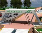 Şelale Eğitim Parkı