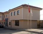 Şifa Muhtarlık Binası
