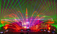 İDO - İTÜ Arası Ses ve Işık Oyunları