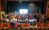 Tuzla Belediyesi Bilgi Evleri tarafından düzenlenen ortaokullar arası bilgi ve yetenek yarışması elemeleri başladı.