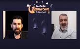 Tuzla Belediyesi, Ramazan etkinliklerini canlı yayınlar ve Youtube kanalı üzerinden yaptığı programlarla devam ettiriyor. Tuzla'da Ramazan Etkinlikleri kapsamında, canlı yayınlanan Ramazan Sohbetlerinin Salı akşamki konuğu Prof. Dr. Mehmet Emin Ay oldu.