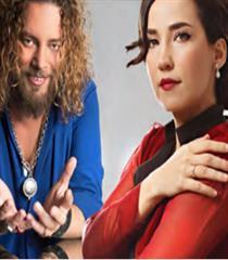 Konser | Pop Müzik Konseri: İPEK AÇAR & İSKENDER PAYDAŞ Ve ORKESTRASI