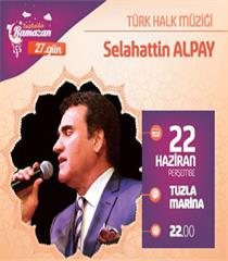Konser | Türk Sanat Müziği - Selahattin Alpay