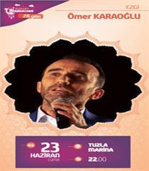 Konser | Ezgi - Ömer Karaoğlu
