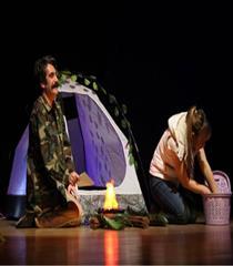 Yetişkin Tiyatrosu | AKILSIZ ŞEYLER KUMPANYASI - İBB