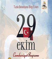 Özel Etkinlik | 29 Ekim Cumhuriyet Bayramı Özel Programı