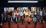 Tuzla Belediyesi, ilçede geleneksel hale getirdiği Liseler Arası Tiyatro Festivali'ni bu yıl da sürdürüyor. Eğitimden sahneye kadar festivalin her aşamasına destek veren Tuzla Belediyesi, genç yetenekleri hem keşfediyor hem de yeteneklerini sürdürmesi için teşvik ediyor.