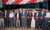 Tuzla Belediye Başkanı Dr. Şadi Yazıcı'nın vizyon projeleri arasında yer alan, Tuzla Belediyesi'nin Şifa ve Mimarsinan Mahallesi'ne sosyal yaşam merkezi kazandırmak için yaptığı Şifa Park Alışveriş Merkezi törenle hizmete açıldı.