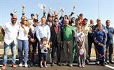 Tuzla Belediye Başkanı Dr. Şadi Yazıcı, Türkiye'nin en fonksiyonel parkı Tuzla Belediyesi Şelale Eğitim Parkı'nda Tuzla Karting Parkı da hizmete kazandırdı. Tuzla Karting Park, 2017 Türkiye Karting Şampiyonası 3. Ayak 15 Temmuz Demokrasi Yarışı ile kapılarını açtı.