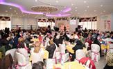 """Tuzla Belediyesi, 8 Mart Dünya Kadınlar Günü özel programı düzenledi. Tuzla Belediye Başkanı Dr. Şadi Yazıcı programda yaptığı konuşmada """"Kadın, ailenin ve toplumun direğidir"""" mesajını verdi."""