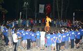 Tuzla Belediyesi Şehit Ömer Halisdemir Gençlik Kampı, yaz sezonunda Tuzla Belediyesi eğitim birimlerini gruplar halinde ağırladı. 150 kişilik gruplar halinde 7 hafta boyunca kamp yapan Tuzla Belediyesi Eğitim Birimleri, yaz sezonunu dolu dolu geçirdi.