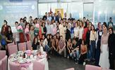 Tuzla Belediyesi Gençlik Merkezi (TUZGEM ) üniversite hazırlık kursunda eğitim alıp, üniversite giriş sınavlarında başarılı olan öğrencilerimiz, kendileri için düzenlenen yemek programında bir araya geldi.