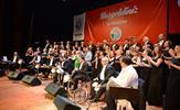 Tuzla Belediyesi Türk Sanat Müziği Topluluğu kuruluşunun 20. Yılı nedeniyle özel konser düzenledi.