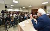 Tuzla Belediyesi Gençlik Merkezi, Milli Şairimiz Mehmet Akif Ersoy'u anma programı düzenledi.