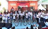 Tuzla Belediyesi ve Tuzla İlçe Milli Eğitim Müdürlüğü işbirliğiyle düzenlenen 4. Sokak Oyunları Olimpiyatları final ve ödül töreni, 23 Nisan Ulusal Egemenlik ve Çocuk Bayramı'nda Tuzla Belediyesi Şelale Eğitim Parkı'nda gerçekleştirildi.