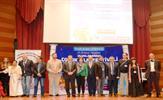 Uluslararası Çocuk Film Festivali, bu yıl 2. kez Tuzla'da düzenleniyor.