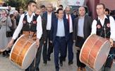 Tuzla Belediye Başkanı Dr. Şadi Yazıcı, Feshane'de düzenlenen Sinop Günleri'ne katılarak Sinoplular ile bir araya geldi.