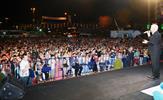 İlahiyatçı-Yazar Hatipoğlu, Tuzla Belediyesi Ramazan Etkinlikleri çerçevesinde sevenleriyle bir araya geldi.