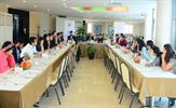 Tuzla Belediye Başkanı Dr. Şadi Yazıcı'nın 'Eğitim Kenti Tuzla' projesi kapsamında 9 üniversitenin öğrenci temsilcileri ilçede ağırlandı.
