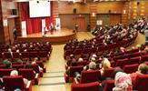 Tuzla Belediyesi Gençlik Merkezi, veli toplantısı düzenleyerek aileleri çalışmalar hakkında bilgilendirdi.