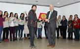 Tuzla Belediyesi Gençlik Merkezi Bi'dünya Umut ekibi, Samsun'un Alaçam ilçesinde Atatürk Ortaokulu'nu ziyaret etti. Bi'dünya Umut ekibi, okulda iyileştirme çalışmaları yaptı, kütüphane kurdu.