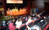 Tuzla Belediyesi Anne Çocuk Eğitim Merkezi, Yerli Malı Haftası kapsamında C Vitamini Şenliği düzenledi. Şenlikte seminer, yarışmalar ve kısa film gösterimi ile C vitamininin önemine dikkat çekildi.