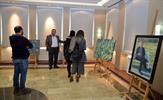 Tuzla Belediyesi, Rumeli Kültür Merkezi'nde 2 yeni sergiyi daha sanatseverler ile buluşturdu.
