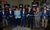 Tuzla Belediyesi, Osmanlı döneminde Ramazan coşkusunun ifadesi olarak kullanılan mahyalardan oluşan fotoğrafları Tünel'in Karaköy İstasyonu'nda açtığı sergiyle sanatseverle buluşturdu.