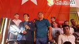 Tuzla halkı, darbe girişiminin ardından sokaklarda demokrasi nöbeti tuttu. Tuzla Belediye Başkanı Dr. Şadi Yazıcı, Başbakan Binali Yıldırım ve Cumhurbaşkanı Recep Tayyip Erdoğan'ın ilk açıklamalarının ardından halkla sokaklarda sabahladı.