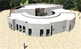 Aydınlı Mahallesi TOKİ Konutlarında bölgenin ihtiyacını karşılayacak bir kültür merkezi inşaa ediyoruz.