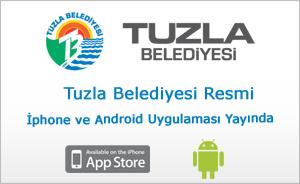 Tuzla Belediyesi Mobil Uygulamaları