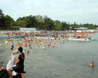 Tuzla Halk Plajı