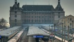 Demiryolu ile Ulaşım