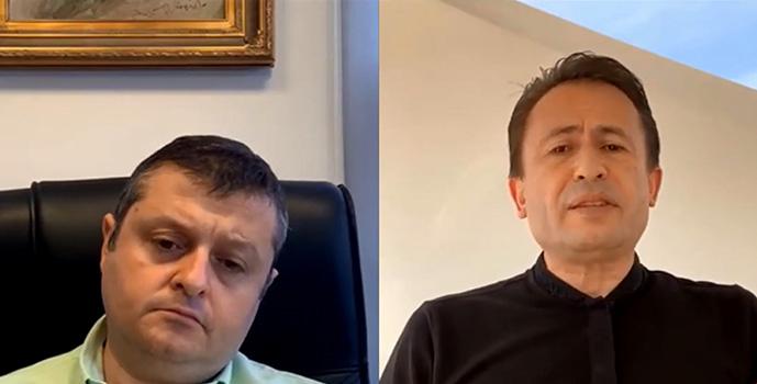 """Şadi Yazıcı, """"Yerel Yönetimler Akademisi 11"""" Programına Katıldı"""
