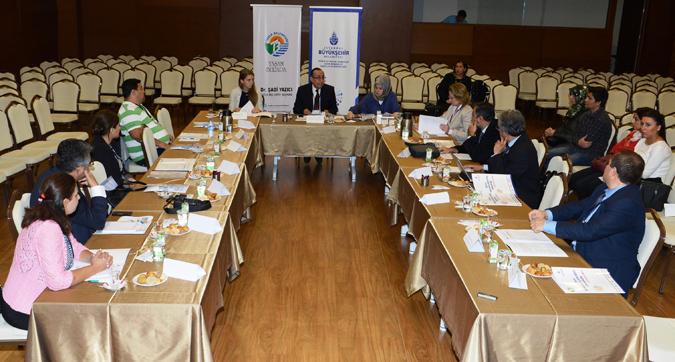 İşitme Engellilerin Geleceği Planlama Çalıştayı Tuzla'da Düzenlendi