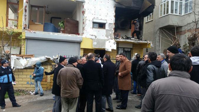 Tuzla Belediyesi, Mağdur Vatandaşların Yardımına Koştu