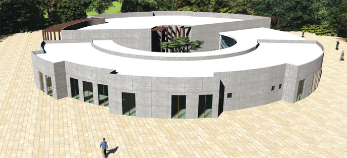 Aydınlı TOKİ Kültür Merkezi