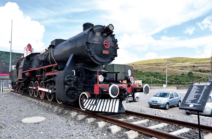 Kara Tren Tuzla