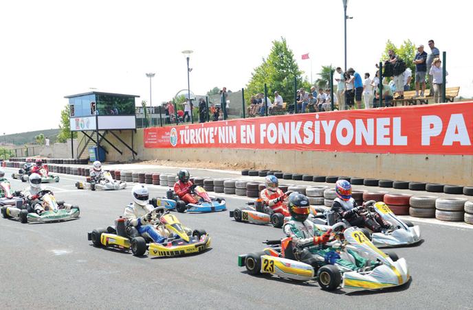 Go Kart Racing Pa >> T C Tuzla Belediyesi Resmi Web Sitesi Tuzla Karting Park