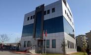 İlçe Emniyet Müdürlüğü Ek Hizmet Binası
